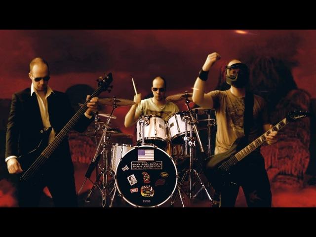 EGT - DooM: TNT Evilution - Smells like burning corpse (metal remix)