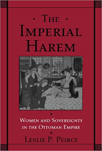 The Imperial Harem Women and Sovereignty in the Ottoman Empire 1993  no OCR