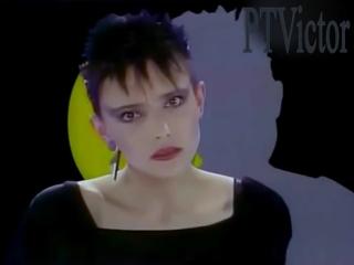 Jeanne mas - tout premiere fois (1984)