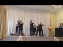 Супер Флешмоб - Осенний бал (Кузгы бал)