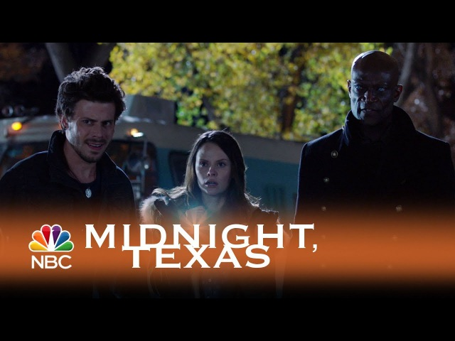 Midnight, Texas - The Beast Without Her Glamour (Episode Highlight)