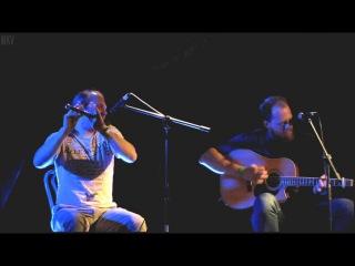 Cuan Alainn (duo). Waltzes.