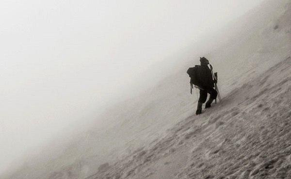 На перевале Дятлова при загадочных обстоятельствах погиб турист: