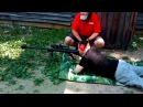 Bluboo Xtouch и винтовка Barrett M99 .416