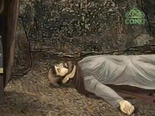 Прп. Исаакий, затворник Печерский (ок. 1090). Мульткалендарь. 27 февраля