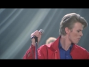David Bowie - Station To Station (Christiane F ) 1980 - new edit, remastered HD