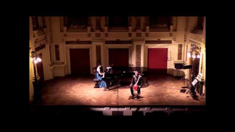 Б Мөнхболд Морин хуурын концерт II III Morin Khuur