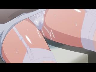 [ピンクパイナップル]妻みぐい3 THE ANIMATION [x264 720P AAC] Hentai Хентай