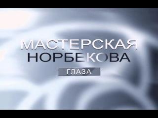 Мастерская Норбекова. Курс глаза. Выпуск 7