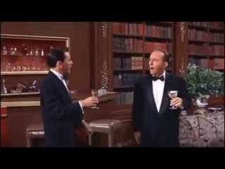 Bing Crosby -  Louis Armstrong -  Frank Sinatra  - High Society