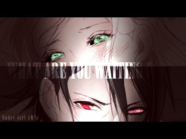 ❝I WANT SO MORE❞ Sasuke x Insane Sakura