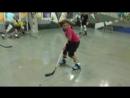 Хоккей в южном SkateTown