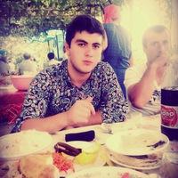 Исмаилов Мурад
