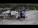 Один день из жизни села Фаснал. (реж. Олеся Дзебисова)