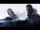 Звёздный крейсер Галактика Кровь и Хром Battlestar Galactica Blood and Chrome 2012 BDRip 720p