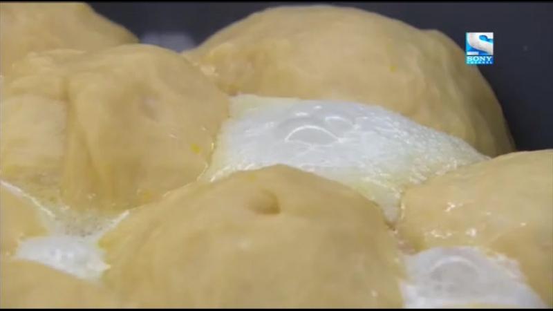 Правила моей пекарни 7 сезон 3 эп Хлеб