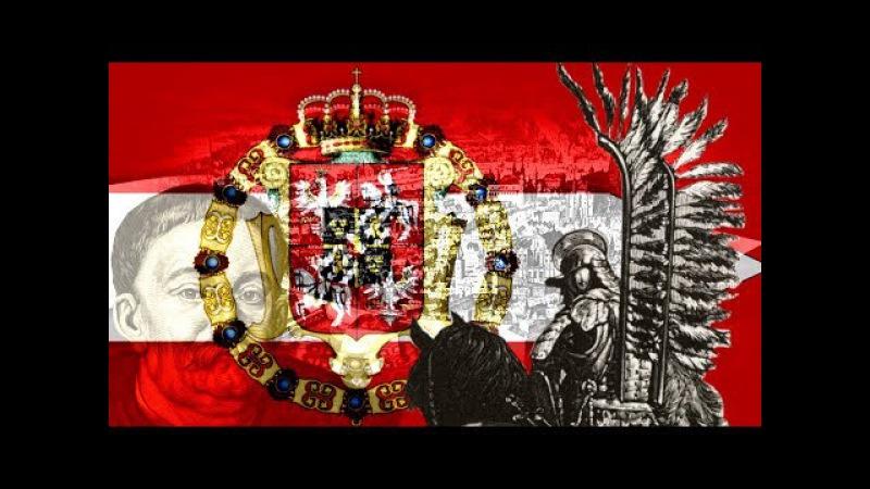Prawie samobójcza Szarża Husarii Wiedeń 1683