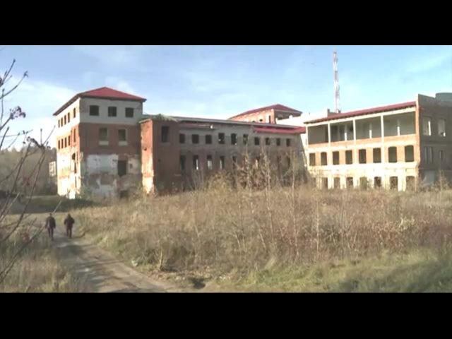 Мёртвый город на Волге И сколько таких в России