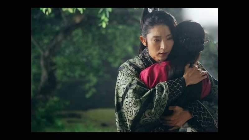 Эпичный клип к дораме Алые сердца Корё| Scarlet Heart|