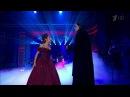 Вечерний Ургант Е Газаева И Ожогин из мюзикла Бал Вампиров Любовный дуэт 11 11 2016