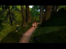 Гарри Поттер и философский камень - прохождение - эпизод 9 - Погоня на метлах