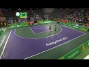 Syria VS Turkmenistan - Basketball 3x3 bronze medal game ashgabat 2017 indoor