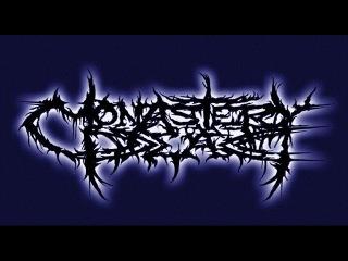 """""""Monastery Dead"""" Live @ """" in BLOOD"""" Metal Festival in """"Opera"""""""