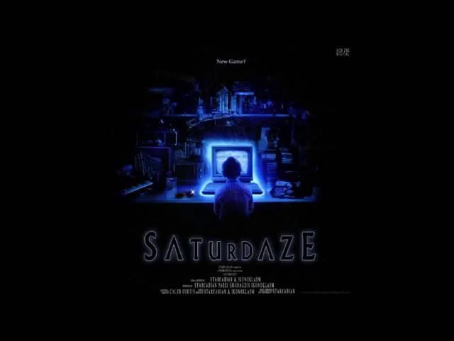 Starcadian Saturdaze full album (2014)