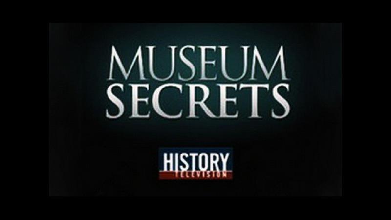 Музейные тайны: Мадрид: Внутри королевского дворца 2013
