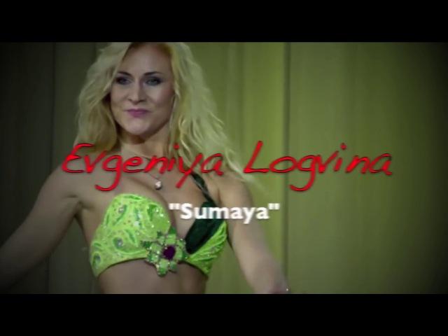 Sumaya Evgenia Logvina The Goddesses of Bellydance