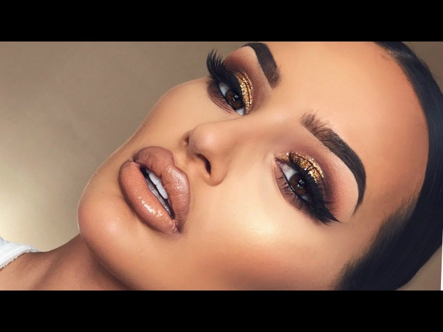 CHIT CHAT GRWM | CLUBBING/ NIGHT OUT MAKEUP TUTORIAL!