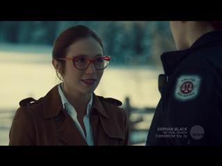 Wynonna Earp Season 2 Episode 1 WayHaught Scene 3