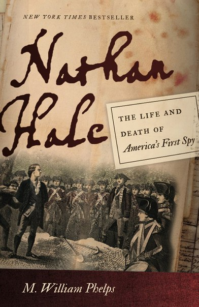 M. William Phelps - Nathan Hale