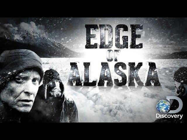 На краю Аляски часть №1
