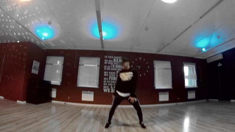 Choreography In common Alicia Keys Exon