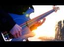 Nirvana Heart Shaped Box Bass Arrangement 4K