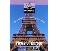 Britannica Learning Library 010 - Views of Europe