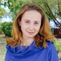 Ирина Чернега