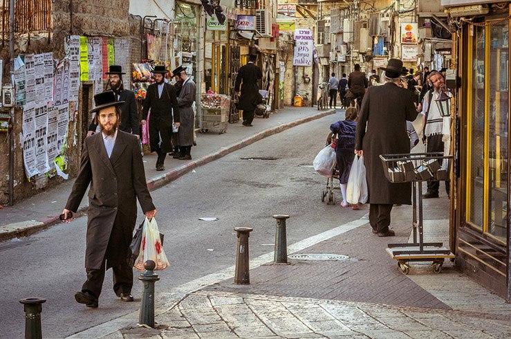 Чего нельзя делать в Израиле туристам, изображение №2
