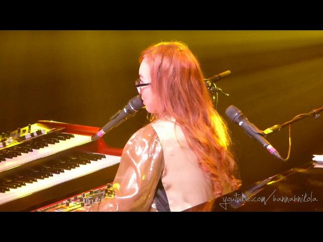 Tori Amos Iieee Opening Hamburg 26 09 2017