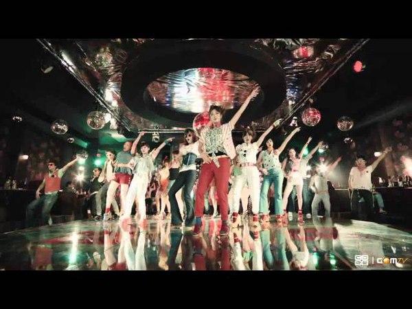T ara Roly Poly Dance Ver 繁中韓對照 HD MV