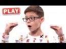 КУКУТИКИ PLAY - ПАПА - Развивающая песенка мультик про папу для детей и малышей