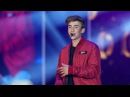 Johnny Orlando Day And Night Live At Torwar Hall Arena