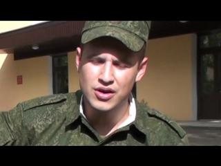 КАРАНДАШ -  солдаты-срочники под гитару  ОЧЕНЬ ТРОГАТЕЛЬНО спели известную песню про маму.720