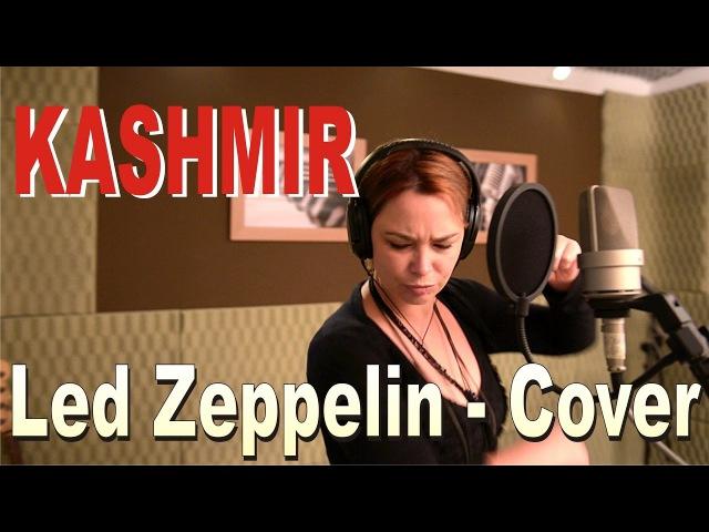 KASHMIR Led Zeppelin Cover