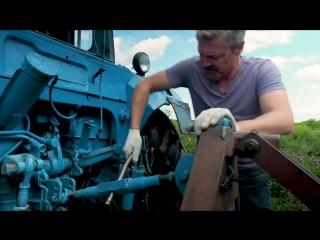 Иван Зенкевич о тракторе МТЗ-80 Беларус