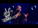 Confrontation Jekyll and Hyde Michael Wansch Cover The Voice of Germany 2016 Blind Audition
