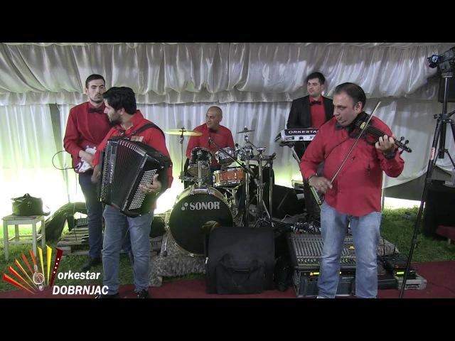 Srpska Kola Orkestar Dobrnjac Splet Lepih Srpskih Kola