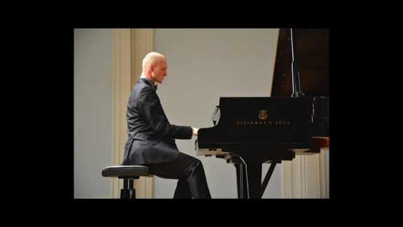 Ference Liszt Mazeppa S 137 4 live Pavel Artemev Druchinin