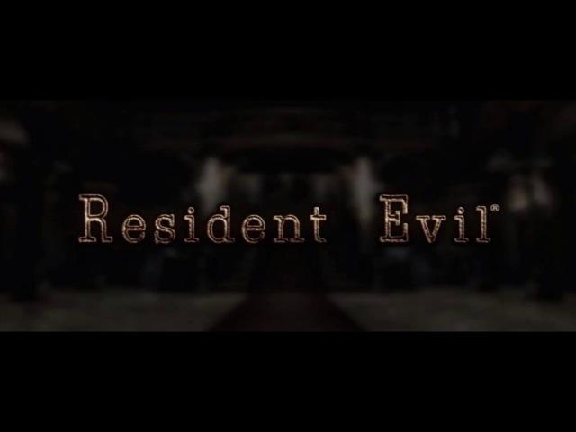 Resident evil 1 (Power rangers zeo style)